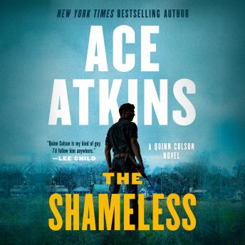 Shameless, Audio book by Ace Atkins