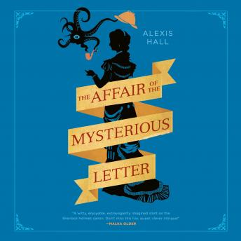 Download Affair of the Mysterious Letter by Alexis Hall