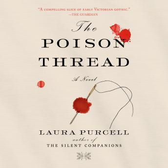 The Poison Thread: A Novel