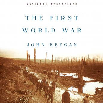 Download First World War by John Keegan