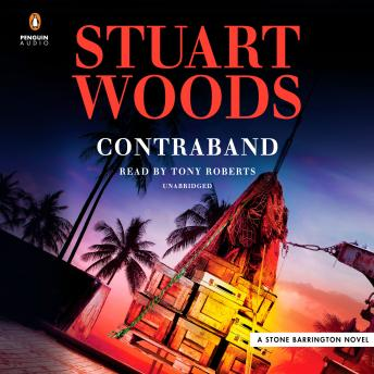Download Contraband by Stuart Woods