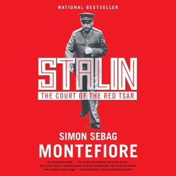 Stalin: The Court of the Red Tsar Audiobook Free Download Online