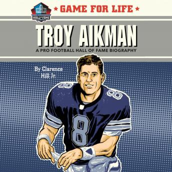 Game for Life: Troy Aikman