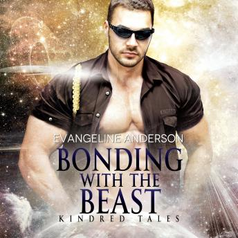 Bonding With The Beast: A Kindred Tales Novella