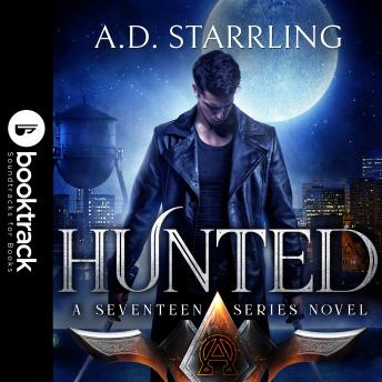 Hunted: A Seventeen Series Novel sample.
