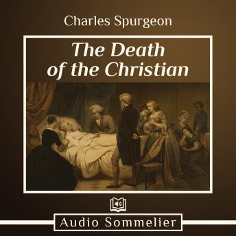 The Death of the Christian