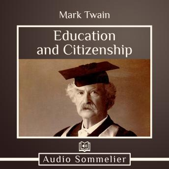 Education and Citizenship