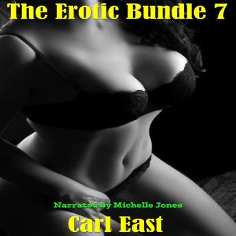 Download Erotic Bundle 7 by Carl East