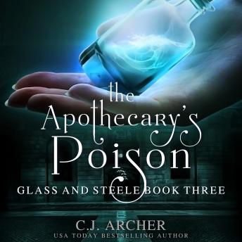 Download Apothecary's Poison by C.J. Archer