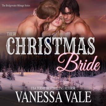 Their Christmas Bride sample.