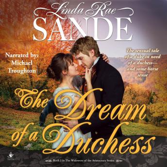 Dream of a Duchess, Linda Rae Sande