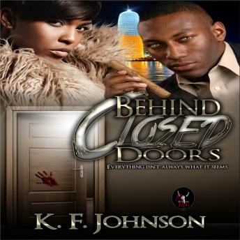 Download Behind Closed Doors: Love Hurts by K.F. Johnson