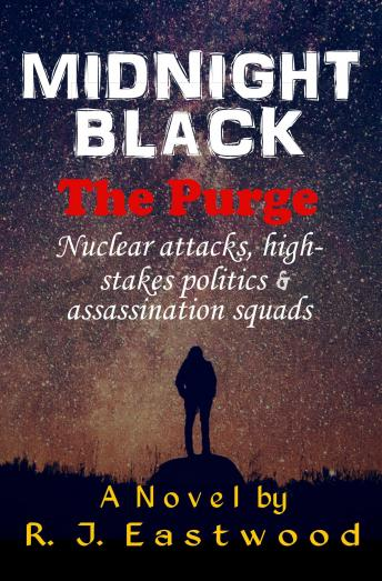 Midnight Black :The Purge