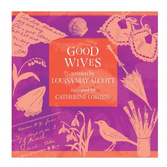 Good Wives: Little Women