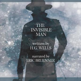Invisible Man, H. G. Wells