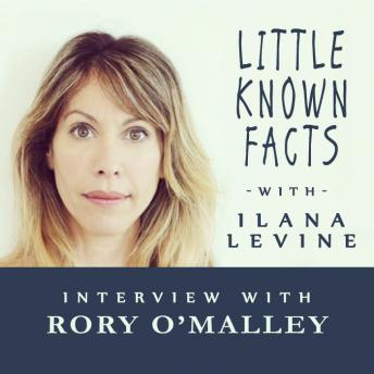 Little Known Facts: Rory O'Malley