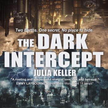 The Dark Intercept: The Dark Intercept Series, Book 1