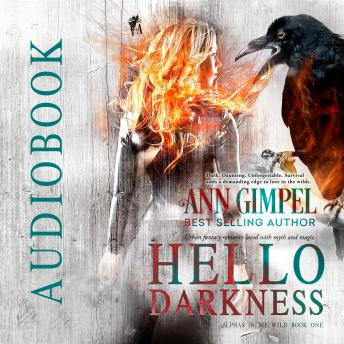 Download Hello Darkness: Urban Fantasy Romance by Ann Gimpel