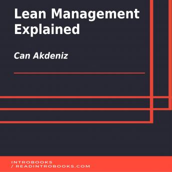Lean Management Explained