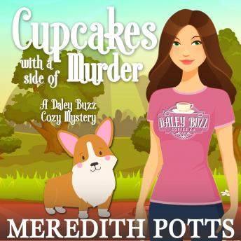 Download Cupcakes with a Side of Murder by Meredith Potts