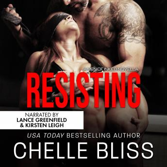 Download Resisting: Men of Inked Novella by Chelle Bliss