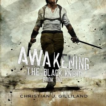 Download Black Night, The-Awakening by Christian J. Gilliland