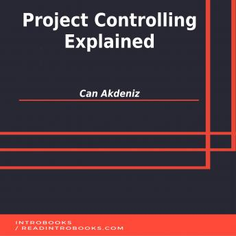 Project Evaluation Explained, Can Akdeniz