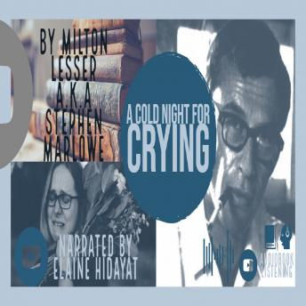 Download Cold Night for Crying by Stephen Marlow