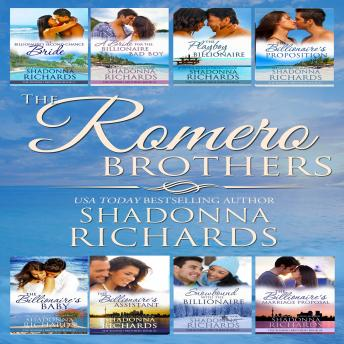 The Romero Brothers Complete Series