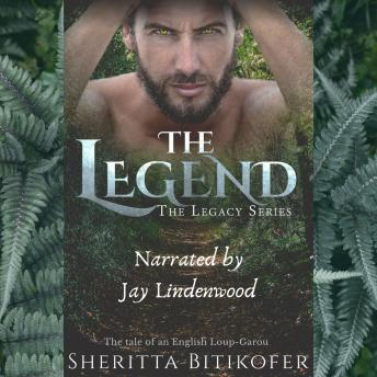 The Legend :A Legacy Novella