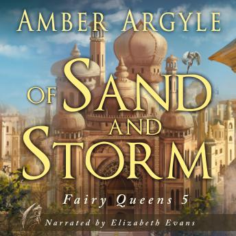 Of Sand and Storm