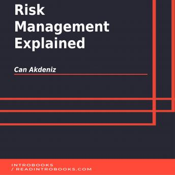 Download Risk Management Explained by Can Akdeniz