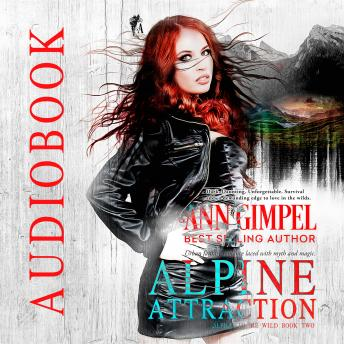 Download Alpine Attraction: Urban Fantasy Romance by Ann Gimpel