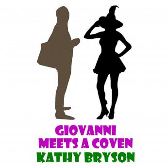 Giovanni Meets A Coven: The Med School Series Book 2