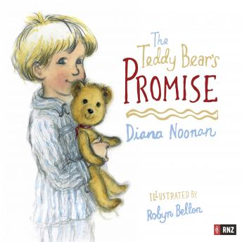 Download Teddy Bear's Promise by Diana Noonan