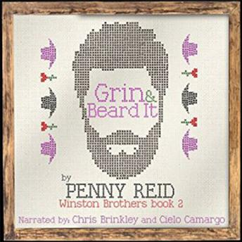 Grin and Beard It: Winston Brothers, Book 2