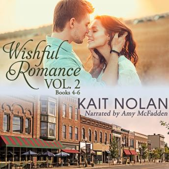 Wishful Romance: Volume 2: Small Town Southern Romance