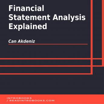 Financial Statement Analysis Explained sample.