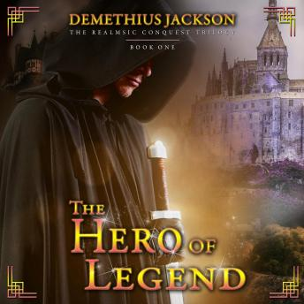 Hero of Legend, Demethius Jackson