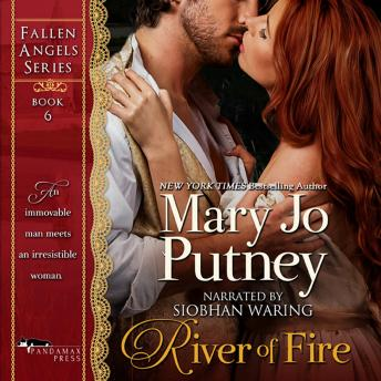 River of Fire: Fallen Angels Book 6