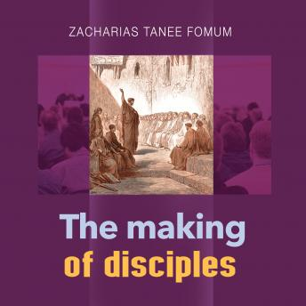 The Making of Disciples