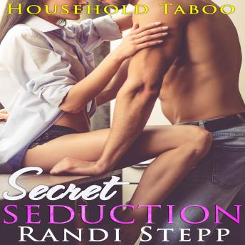 Secret Seduction: Domination and Desire Novella