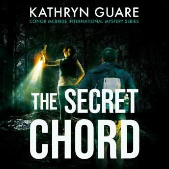 Download Secret Chord by Kathryn Guare
