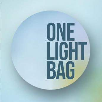 Download One Light Bag: Packing Tips by Dean Roberts