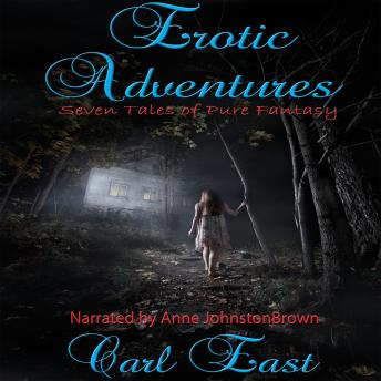 Download Erotic Adventures by Carl East