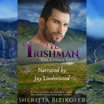 The Irishman (A Legacy Novella)