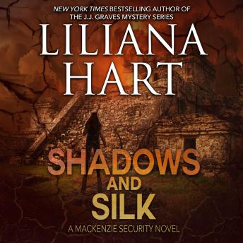Shadows and Silk: A MacKenzie Security Novel