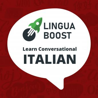 Download LinguaBoost - Learn Conversational Italian by Linguaboost