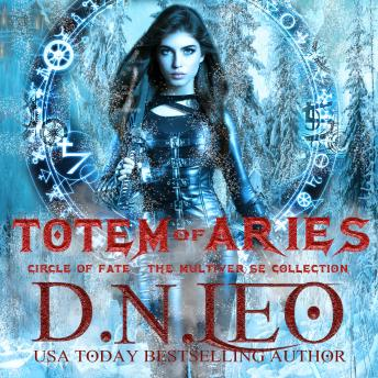 Totem of Aries: Circle of Fate - The Multiverse Collection