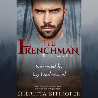 The Frenchman (A Legacy Novella): Book 3 of The Legacy Series